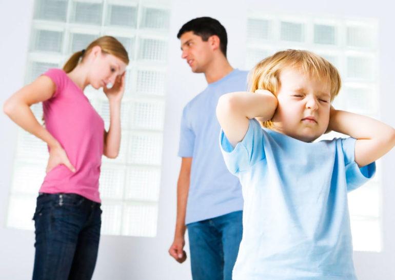 Как рассчитываются алименты на одного ребенка