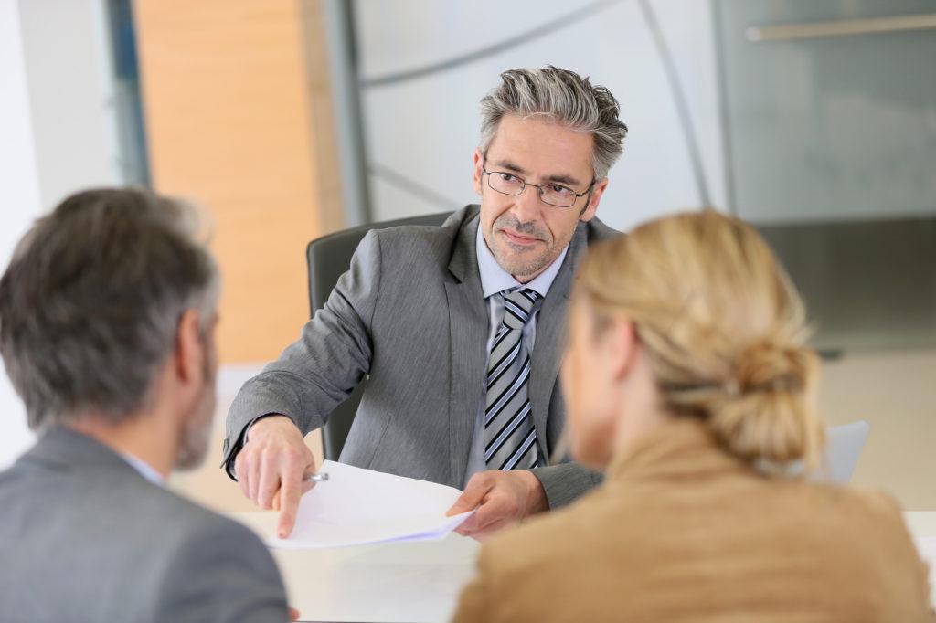 Юрист по разделу имущества при разводе важность его работы