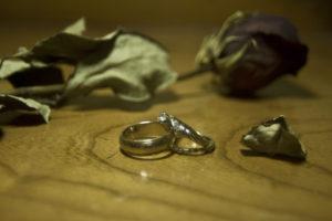 как развенчаться после развода