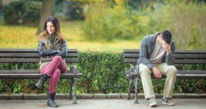 почему люди разводятся