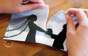 как решиться на развод